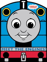 Meet the Engines (Thomas the Tank Engine & Friends)