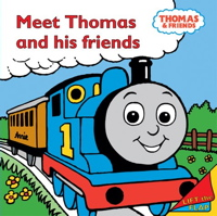 Thomas and the Weather (Thomas the Tank Engine & Friends)