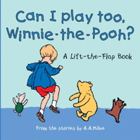 Winnie the Pooh: Can I Play Too?
