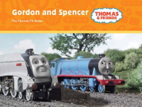 Gordon and Spencer (Thomas & Friends Series)