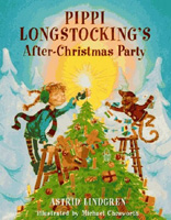 Pippi Longstocking's After-Christmas Party