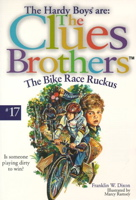 The Bike Race Ruckus (Clues Brothers)