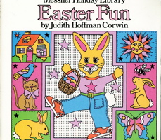 Easter Fun (Messner Holiday Library)