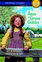 Anne of Green Gables (A Stepping Stone Book)