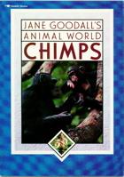 Jane Goodall's Animal World: Chimps