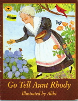 Go Tell Aunt Rbody