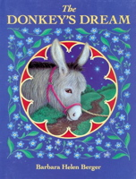The Donkey's Dream (Picture Puffins)