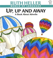 Up, Up and Away (World of Language)