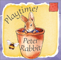 Playtime! Peter Rabbit (Peter Rabbit Seedlings)