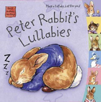 Peter Rabbit's Lullabies (Peter Rabbit Seedlings)
