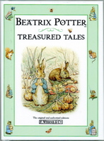 Treasured Tales from Beatrix Potter