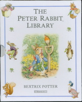 Peter Rabbit Library