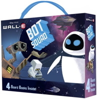 Bot Squad (WALL-E Friendship Box)