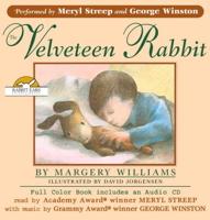 The Velveteen Rabbit Book and CD (Rabbit Ears)