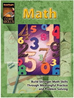 Core Skills: Math Grade 1