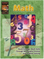 Core Skills: Math Grade 3