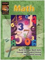 Core Skills: Math Grade 4