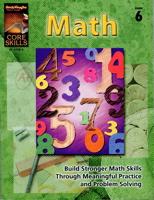 Core Skills : Math G6