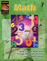 Core Skills: Math Grade 7