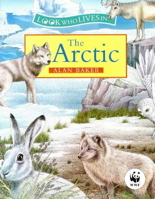 Look Who Lives in the Arctic