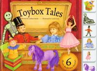 Toybox Tales (Animal Tabs)