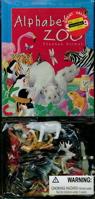 Alphabet Zoo (Book & Toy)