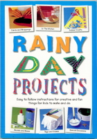 Rainy Day Projects (Get Crafty)