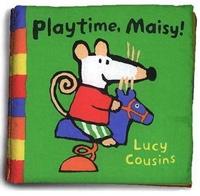 Playtime, Maisy! (Maisy)