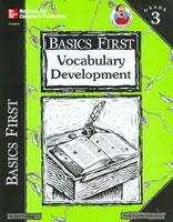 Vocabulary Development 3