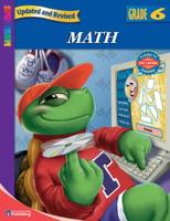 Spectrum Math, Grade 6 (Spectrum Math)