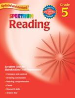 Spectrum Reading, Grade 5 (Spectrum)