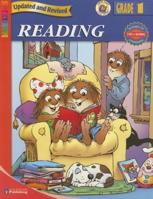 Spectrum Reading, Grade 1