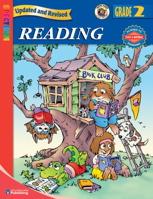 Spectrum Reading, Grade 2 (Spectrum)
