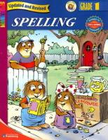 Spectrum Spelling, Grade 1 (Mercer Mayer's Little Critter Workbooks)