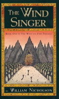 The Wind Singer (The Wind on Fire, Book 1)
