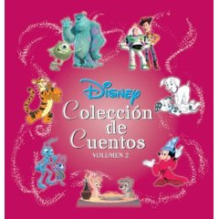 Disney's Storybook Collection Vol.2