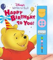 Disney's: Winnie the Pooh Happy Birthday to You!