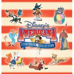 Disney's Americana Storybook Collection (Disney Storybook Collections)