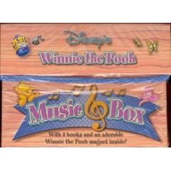 Disney's Winnie the Pooh Music Box