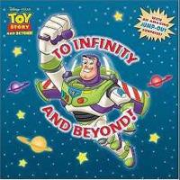 To Infinity And Beyond! (Disney/Pixar)