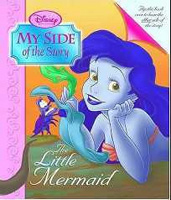 Disney Princess: My Side of the Story - The Little Mermaid/Ursula - Book #3