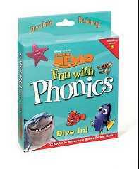 Fun with Phonics: Dive In! - 12 Copy Boxed Set