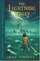 The Lightning Thief (Percy Jackson and the Olympians #01)