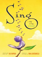 Sing [With CD]