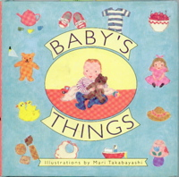Baby's Things