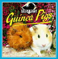 Guinea Pigs (First Pets)