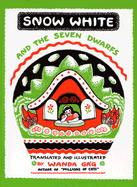 Snow White and the Seven Dwarfs (Fesler-Lampert Minnesota Heritage Book Series)