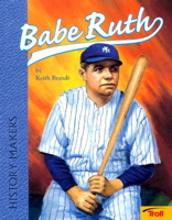 Babe Ruth (History Makers)