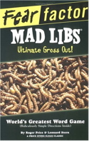 Fear Factor Mad Libs: Ultimate Gross Out! (Mad Libs)