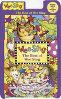 The Best of Wee Sing [With CD] (Anniversary)